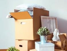 költöztetés dobozok